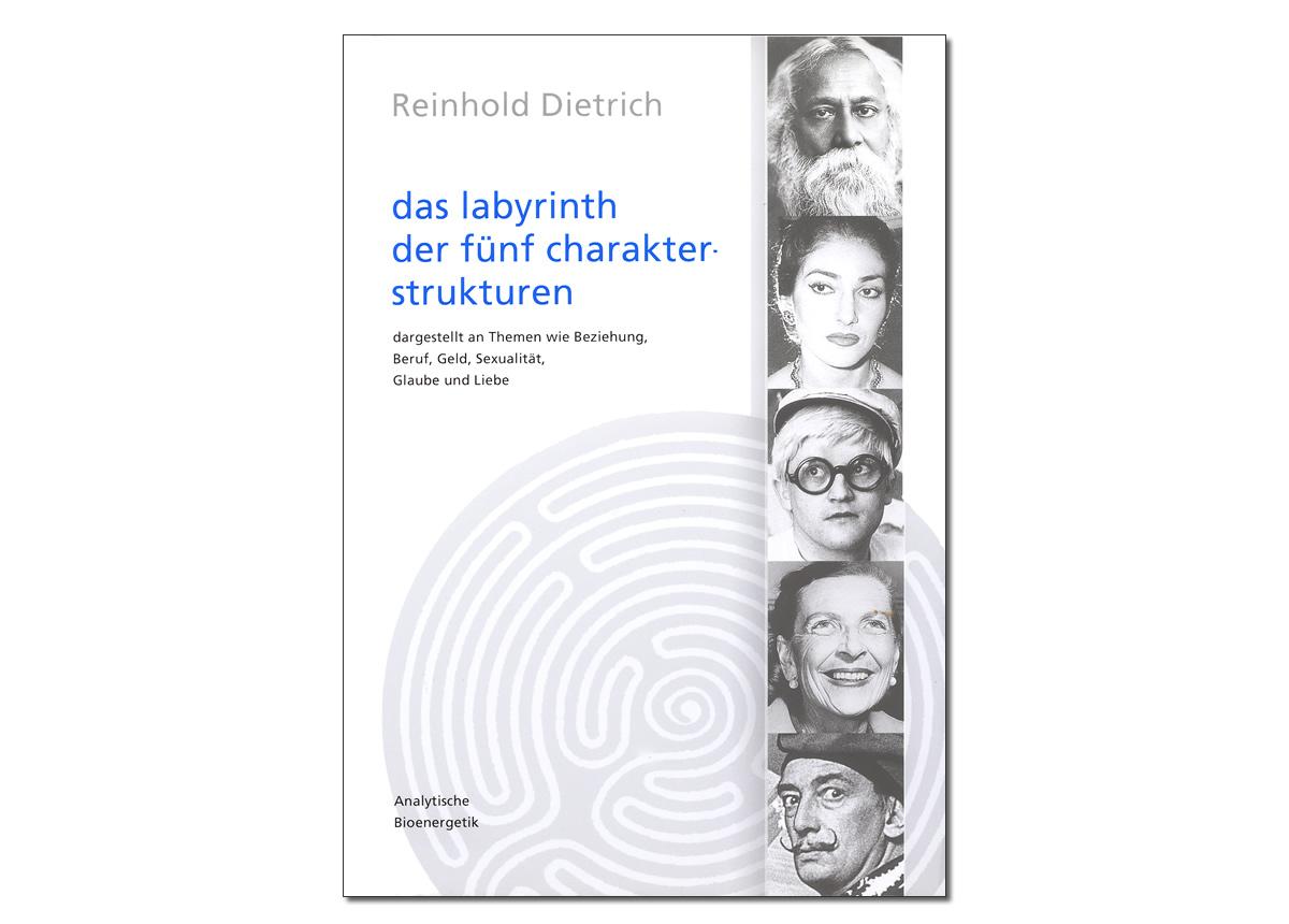 verlag_dietrich_DasLabyrinthDer5Charakterstrukturen